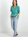 T-shirt Garcia B90236 women