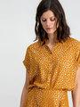 blouse Garcia C90037 women