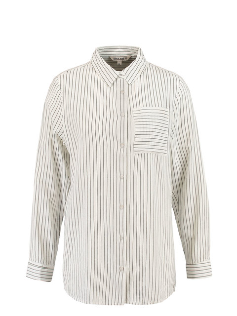 blouse Garcia N80231 women