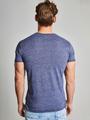 Garcia T-shirt Korte Mouwen L71204 Blauw