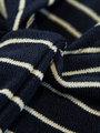 garcia gestreepte long sleeve i92405 blauw