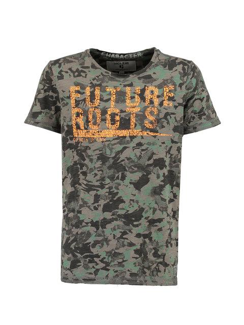 T-shirt Garcia P83608 boys