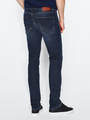 ltb hollywood d low rise straight 51858 blauw