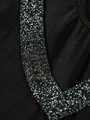 garcia top g90007 zwart