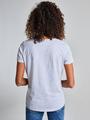 Tripper T-shirt Korte Mouw Basic TR900210 Grijs
