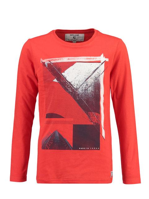T-shirt Garcia I73400 boys