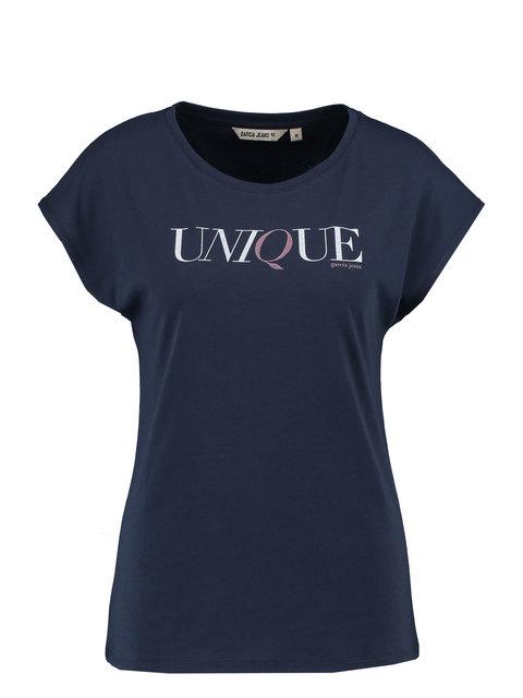 T-shirt Garcia O80002 women