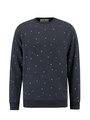 sweater Garcia A91064 men