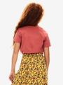 garcia t-shirt roze ge020354