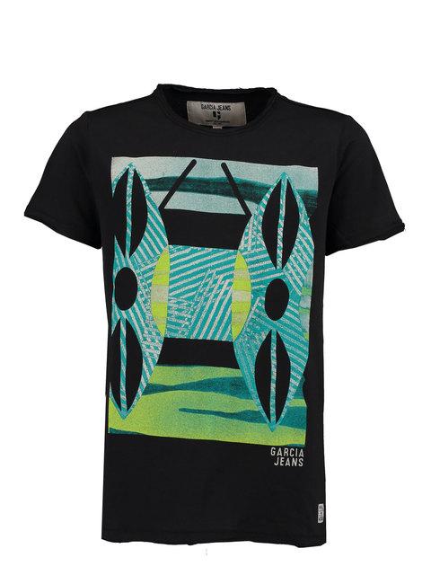 T-shirt Garcia N83605 boys