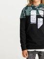 sweater Garcia V83661 boys