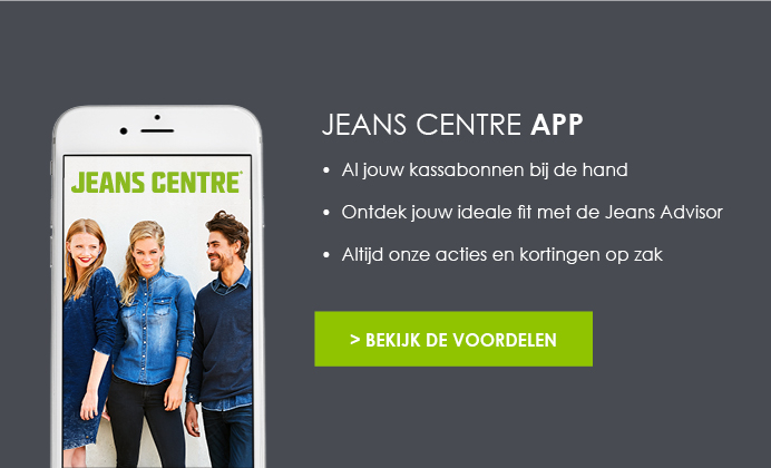 Jeans Centre | Download de JC app