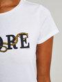 T-shirt Garcia GE800107 women