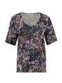 T-shirt Garcia C90038 women
