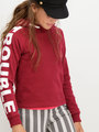 sweater Garcia U82463 girls