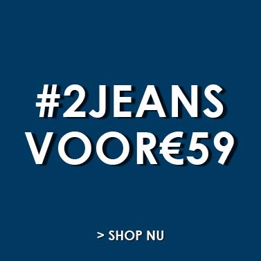 jeans fits heren