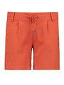 garcia jogshort oranje q00141