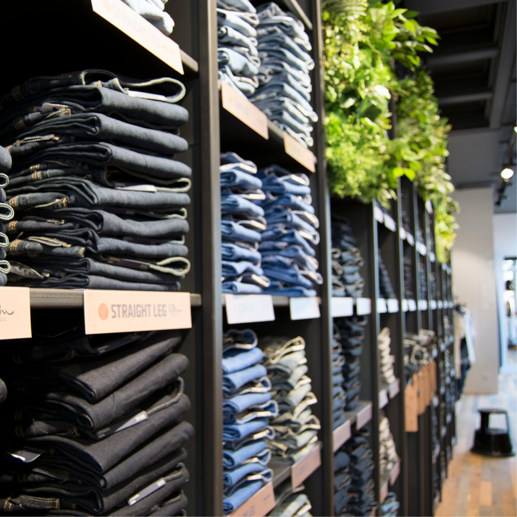 Alles over jeans