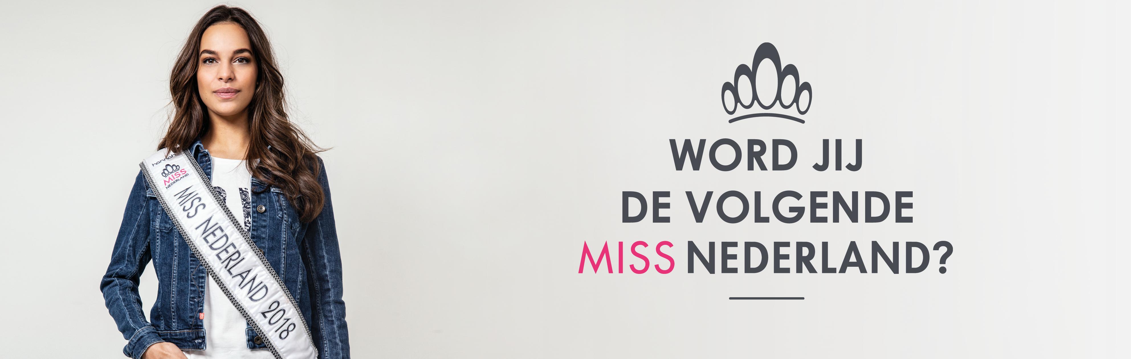 Miss Nederland