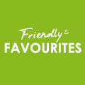 Friendly Favourites Label