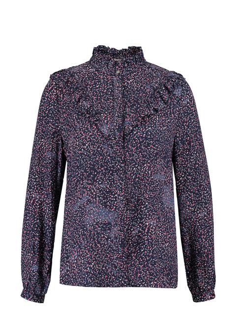 blouse Garcia M80033 women