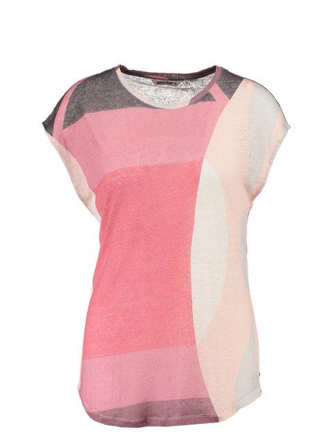 T-shirt Garcia N80208 women