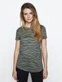 garcia t-shirt groen pg000305