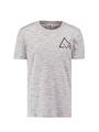 garcia t-shirt wit t01204