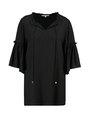 garcia blouse i90034 zwart