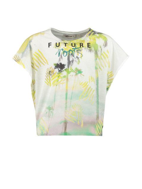 T-shirt Garcia O82411 girls