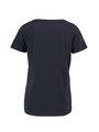 Tripper T-shirt Korte Mouw Basic TR900210 Donkerblauw