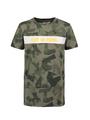 garcia t-shirt o05601 groen