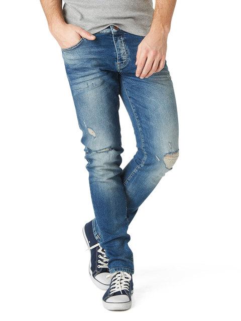 Jeans Cars Birkin men