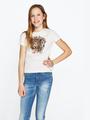 garcia t-shirt wit pg020305