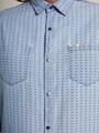 overhemd Garcia B91229 men