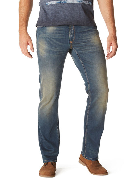 jeans Garcia Ciro men